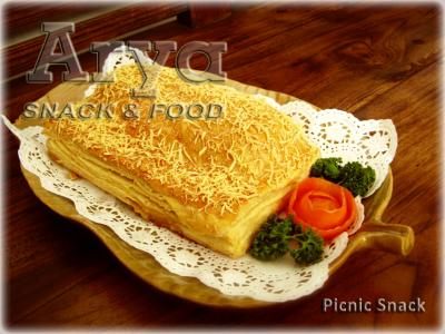 Picnic Snack