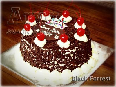 Cake dan Kue Kering