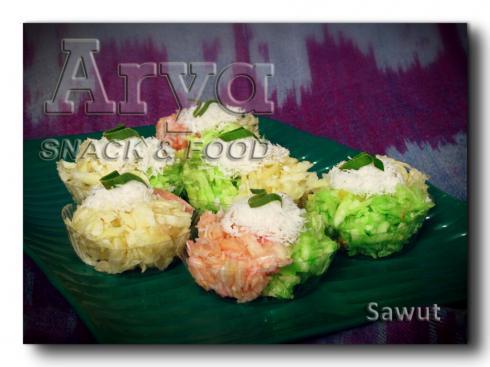 Sawut