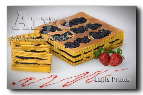Lapis Legit Prunes